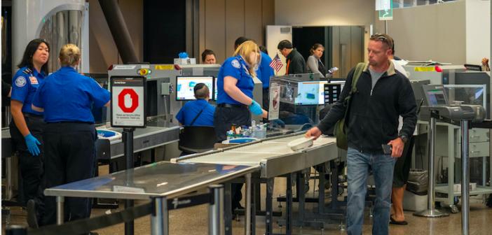 Leidos Awarded $926M TSA Contract
