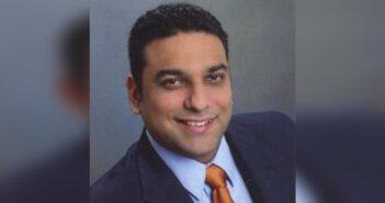 Shamlan Siddiqi, NTT DATA