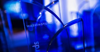 WashingtonExec Pinnacle Awards 2019