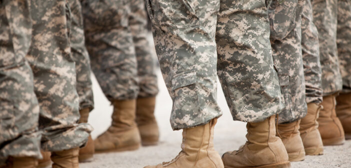 GDIT Wins Army IT, Cyber Support Contract