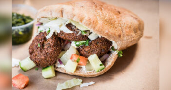 Shouk Falafel