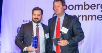2019 Pinnacle Awards: HR Executive of the Year Norman Iracheta, MAXIMUS Federal
