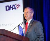 2019 Pinnacle Awards: Healthcare Government Executive of the Year Dr. Barclay P. Butler, DHA