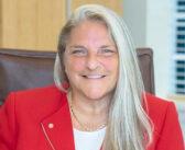 MITRE Names Kim Warren VP of Public Sector Programs