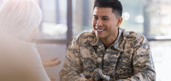 Serco Awarded $95M Career Services Contract Supporting Military Members