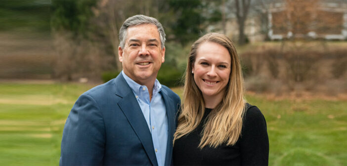 Father-Daughter Duo Craig and Allie Reed Share Passion for Government Missions