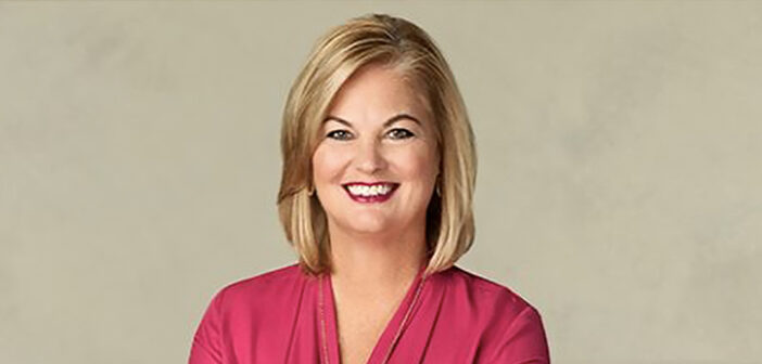 Judi Dotson to Lead Booz Allen Natsec Business