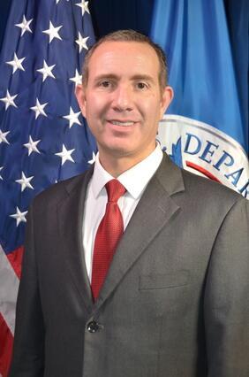 Scott Bowman, FEMA