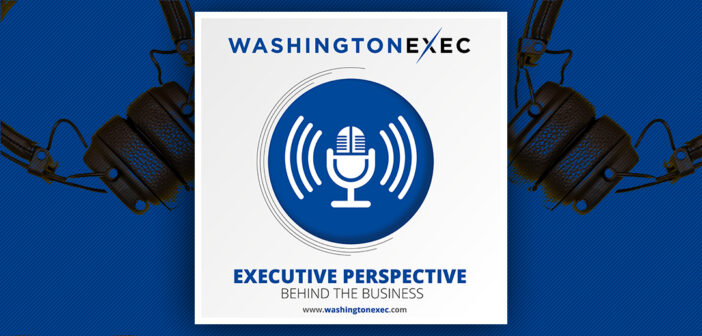 🎧 Executive Perspective: Behind the Business with Benji Hutchinson, VP, NEC Corporation