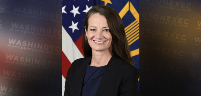 Trump Plans to Nominate DOD Exec Kathryn Wheelbarger to Deputy Undersecretary of Defense for Intelligence and Security Role