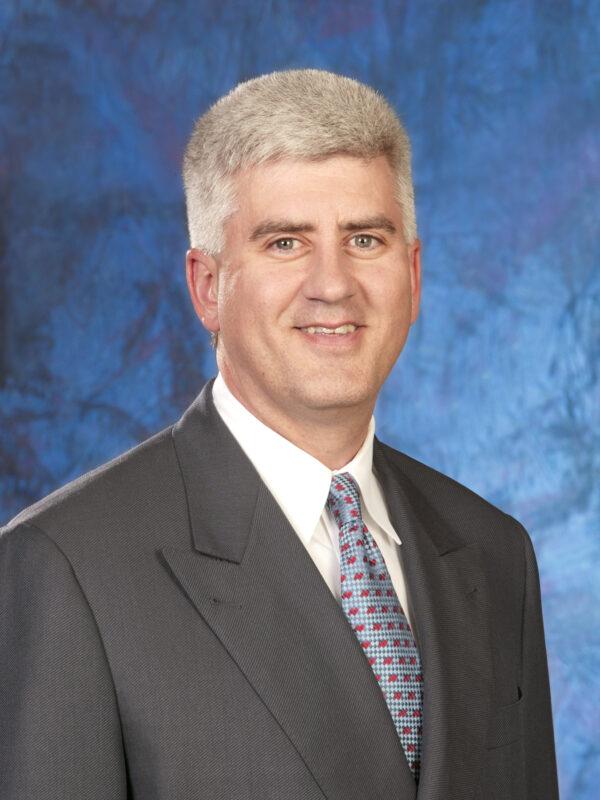 Mark Johnson, Oracle
