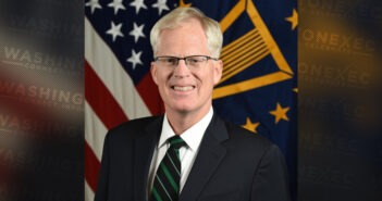 Christopher Miller, DOD