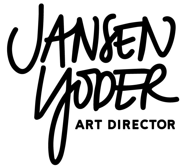 Jansen Yoder | Art Director