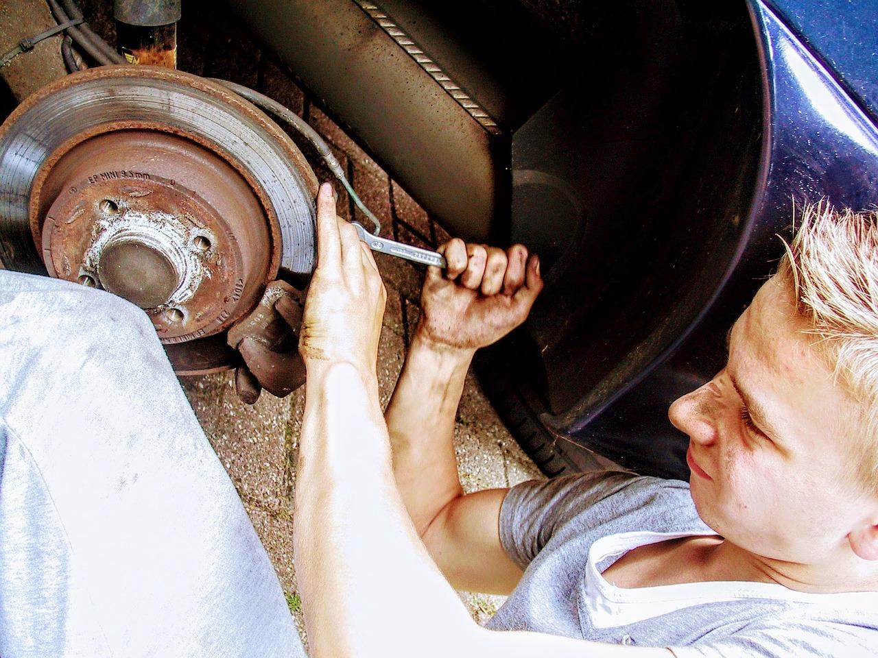 brake repair shop lancaster pa