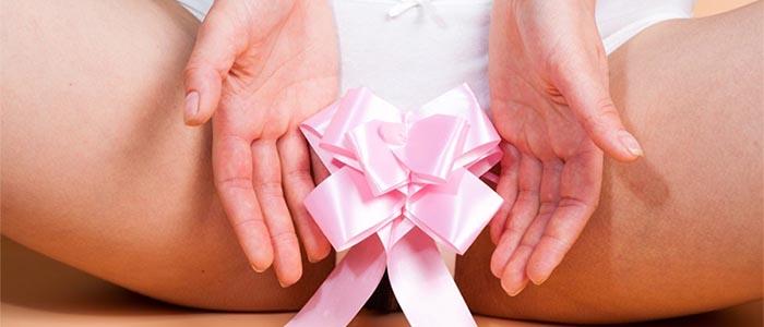 Cosmetic gynecology procedure1