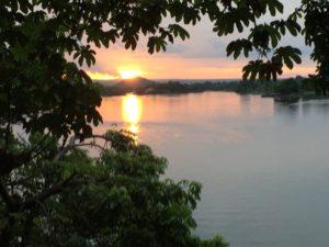 Jicaro Island Ecolodge Resort, Lake Nicaragua
