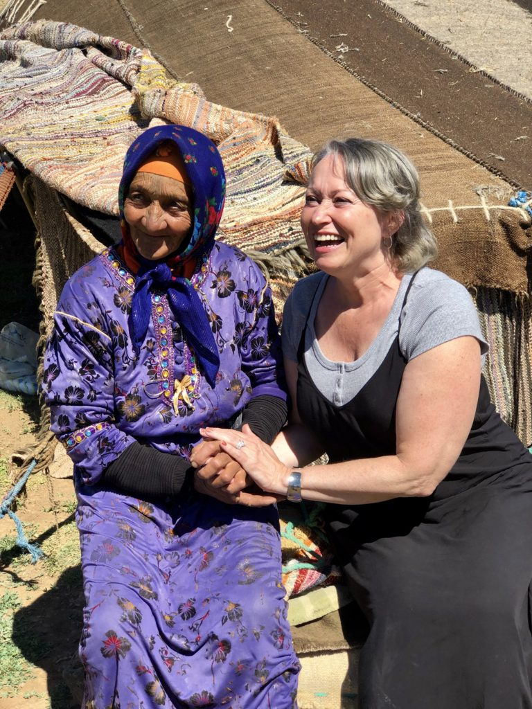 Experience Berber Culture in Timahdite, Morocco
