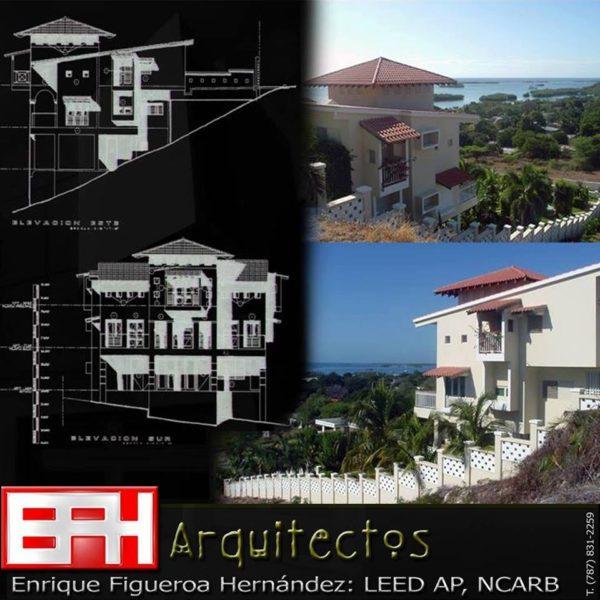 EFH   Residential 7