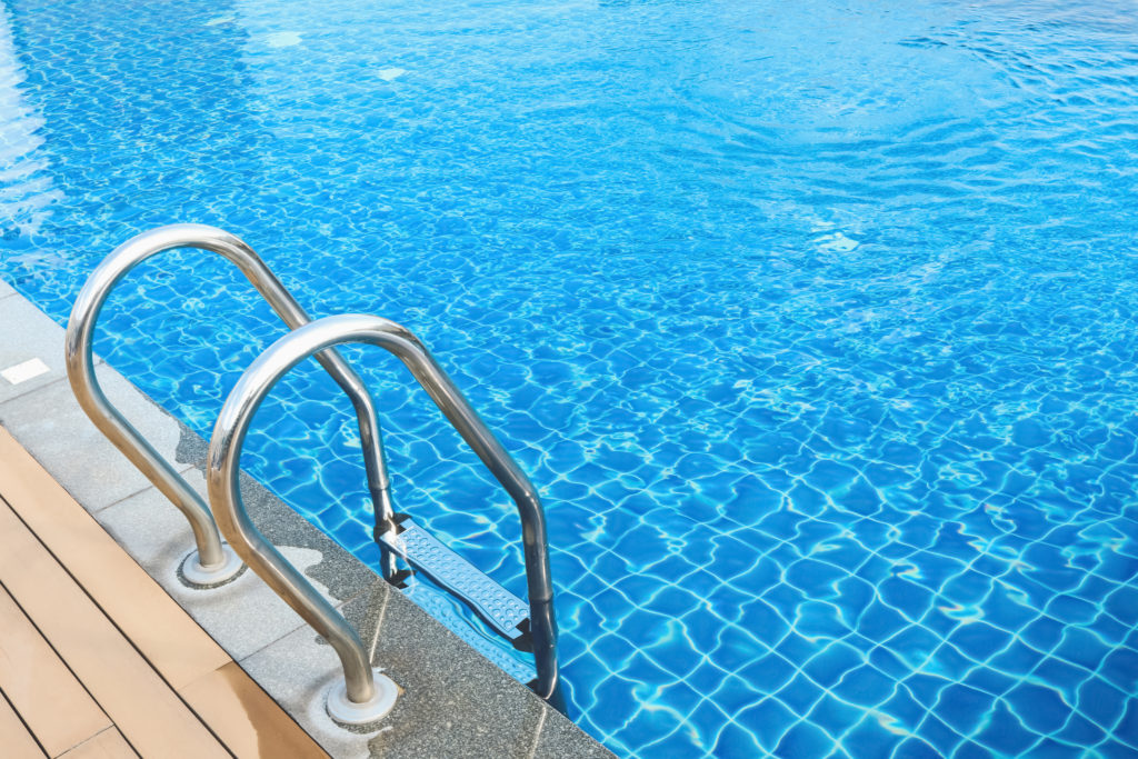 Castle Hills Pool Cleaning