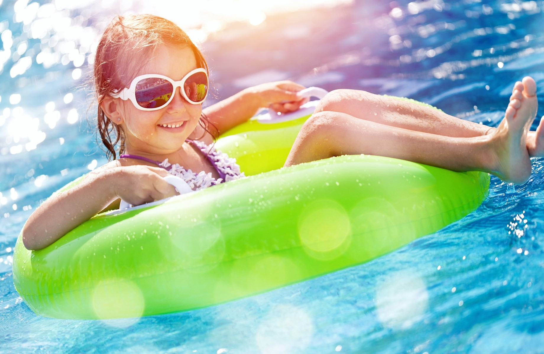 san antonio summer pool maintenance and cleaning tips