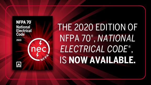 2020 NFPA Fire Code Changes | Asurio, Inc.