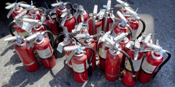 Fire Extinguisher Inspection Software   BirdDog Mobile Inspection & Data Collection System   Asurio