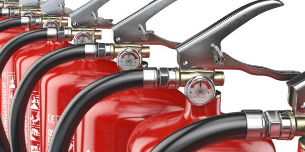 How To Streamline Fire Extinguisher Maintenance | BirdDog Inspection System | Asurio Inc. USA