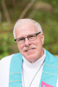 Rev. Bill Young
