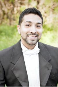 Dr. Daniel Arredondo