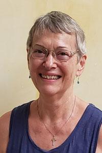 Susan Levett
