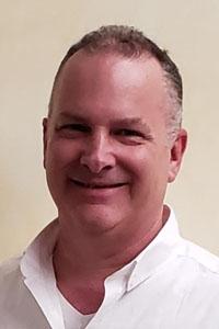 Doug Odle