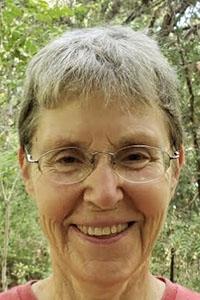Susan Armstrong