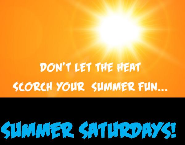 Summer Saturdays