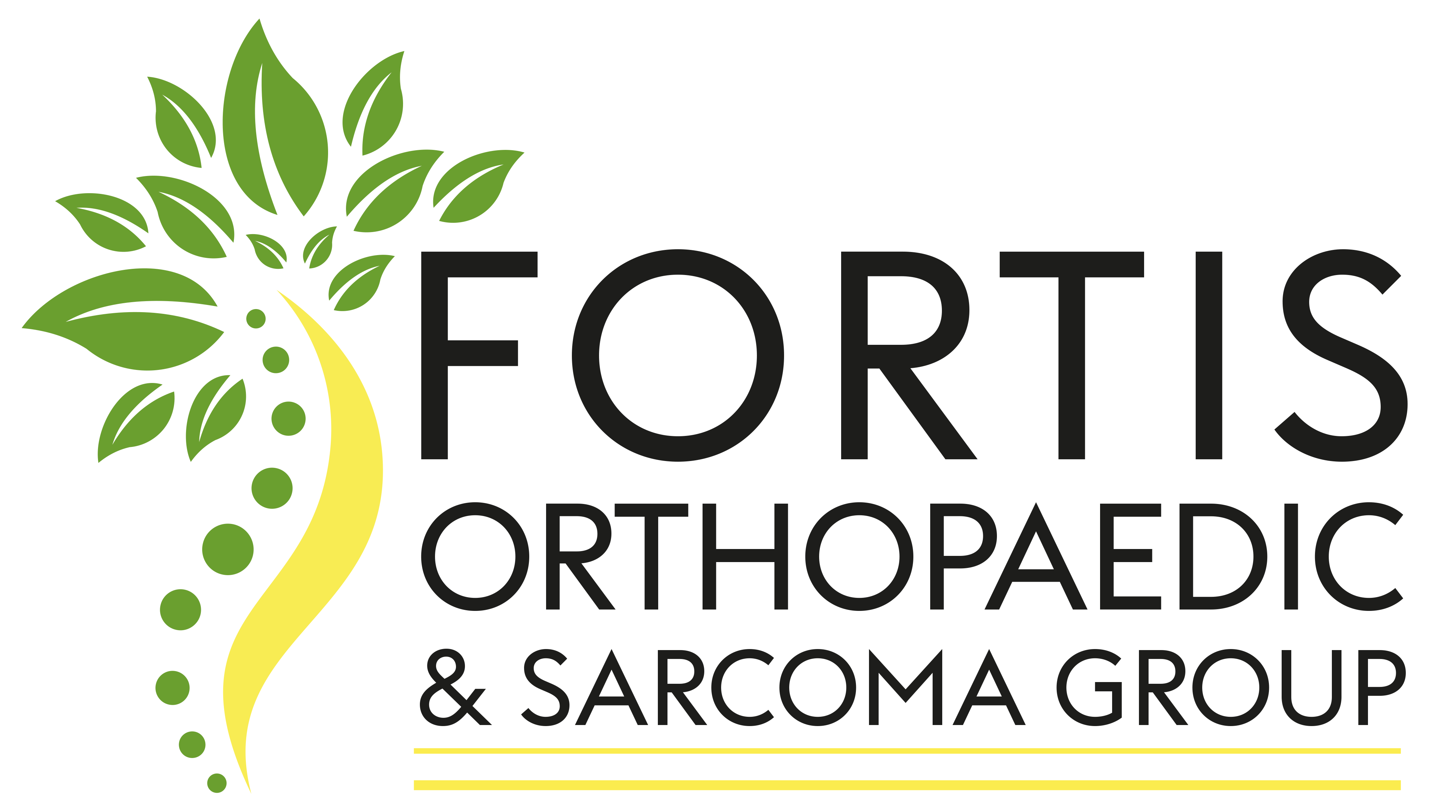 FORTIS ORTHOPAEDIC & SARCOMA GROUP