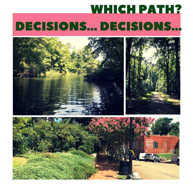 Decisions: Podcast 21