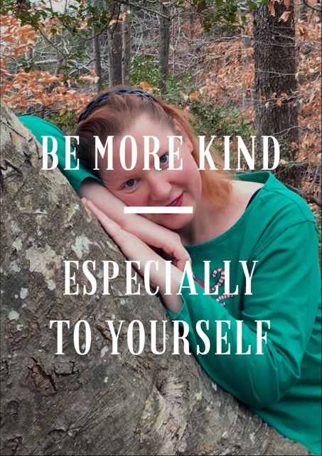 Be Kind: Podcast 030