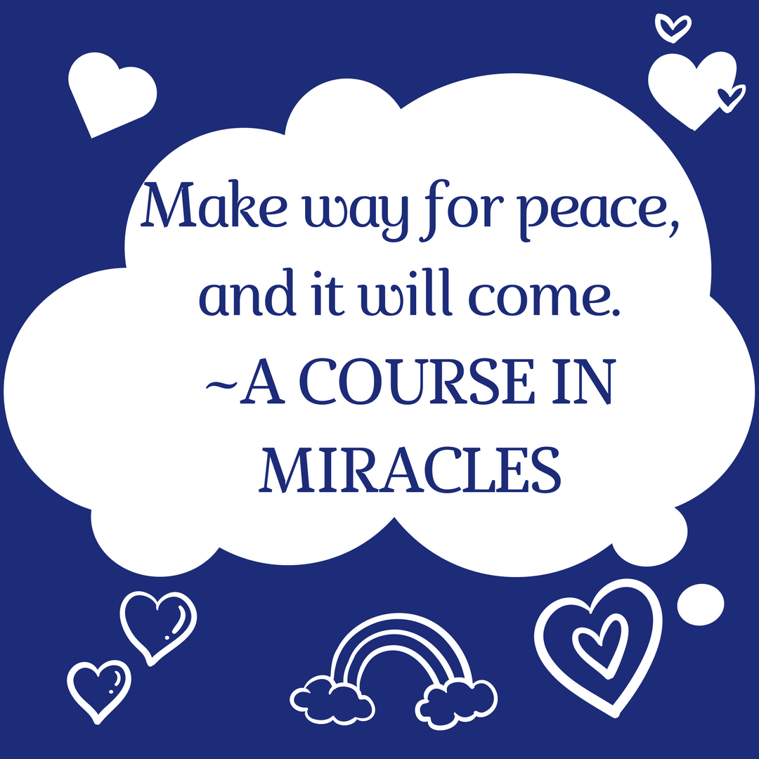 10 Powerful Passages from A Course in Miracles: Podcast 50