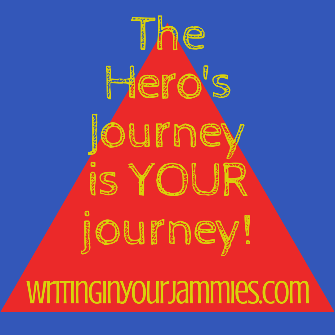 Hero's Journey: Podcast 48