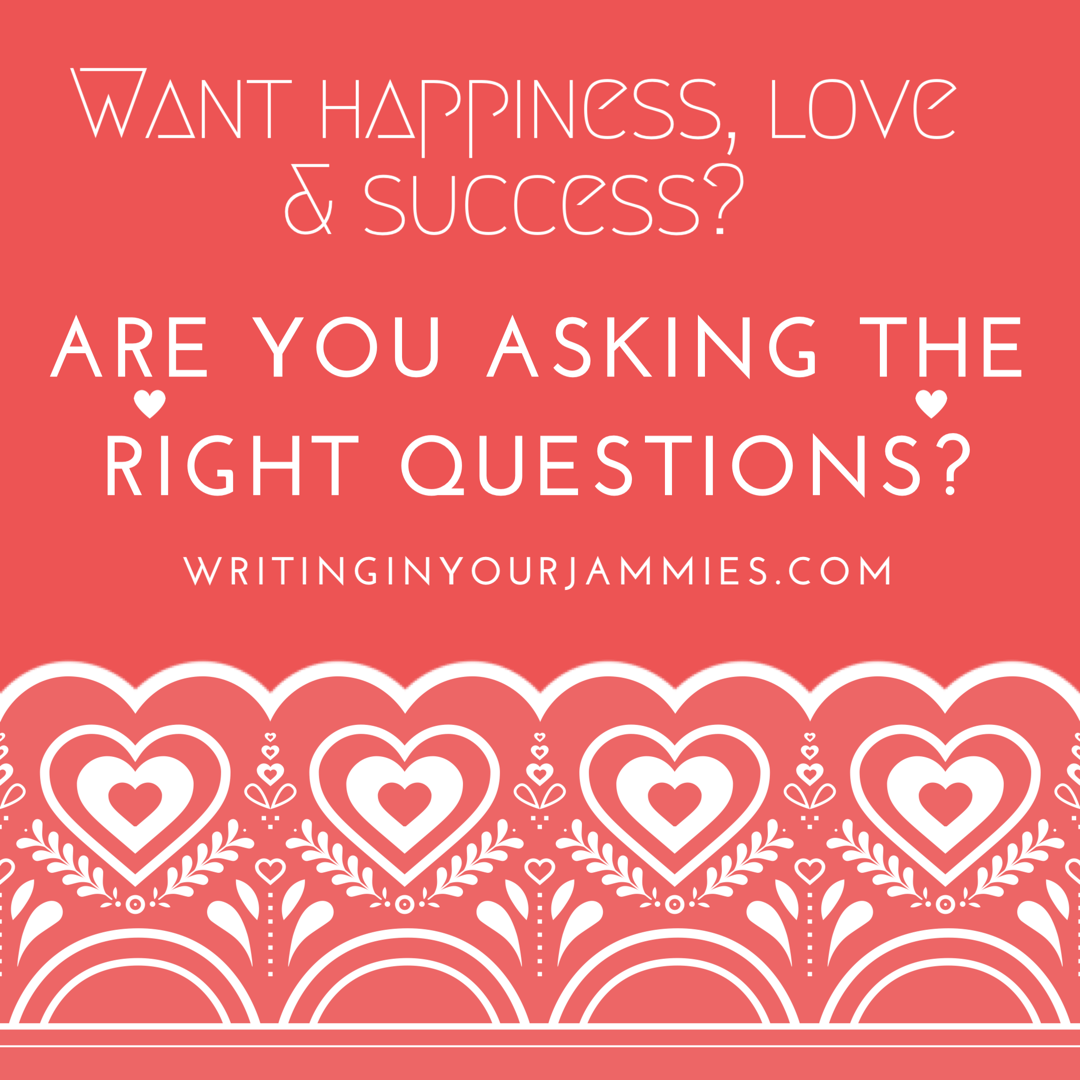 Asking the Right Questions: Podcast 46