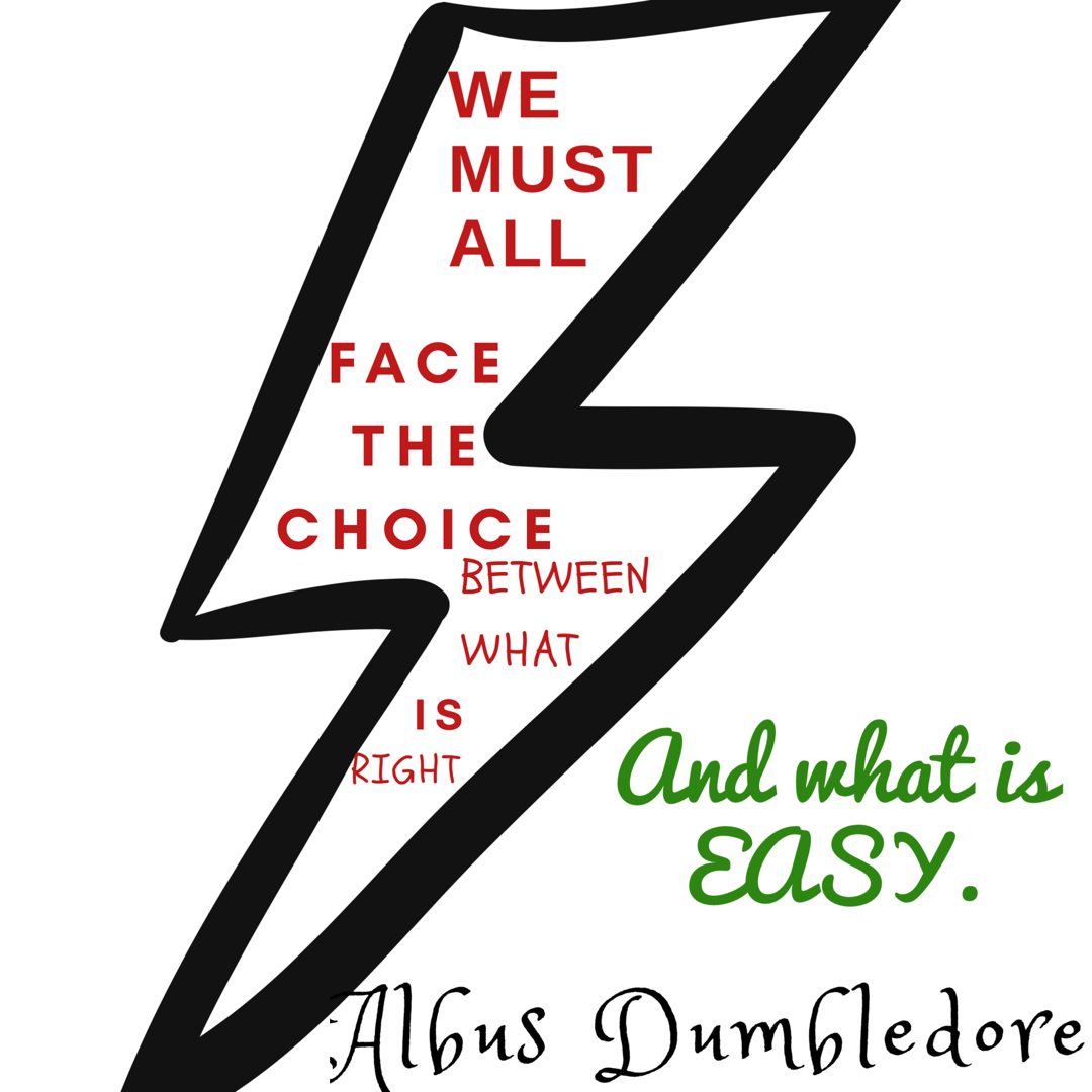 Harry Potter Life Lessons: Podcast 54