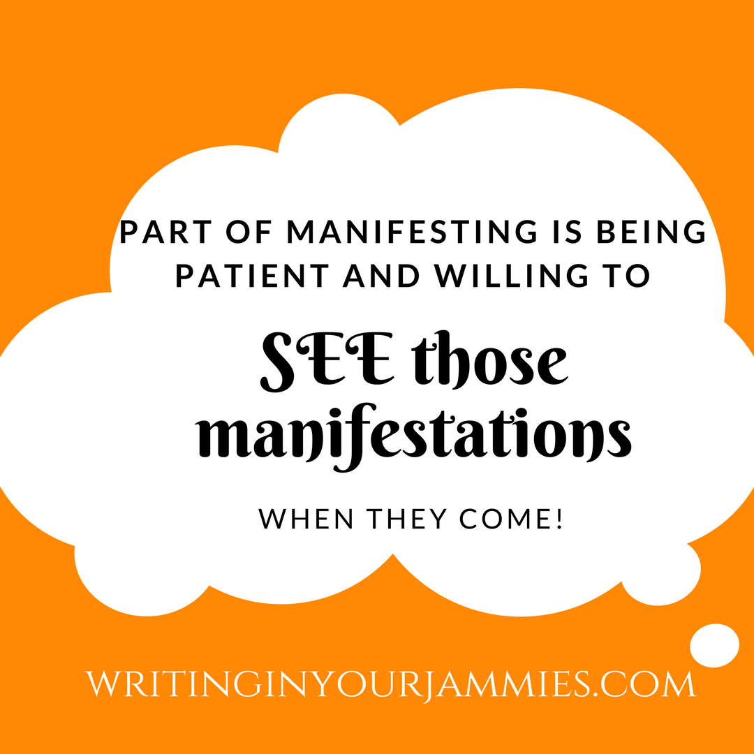 Manifesting 101 Money, Health, & Career: Podcast 55