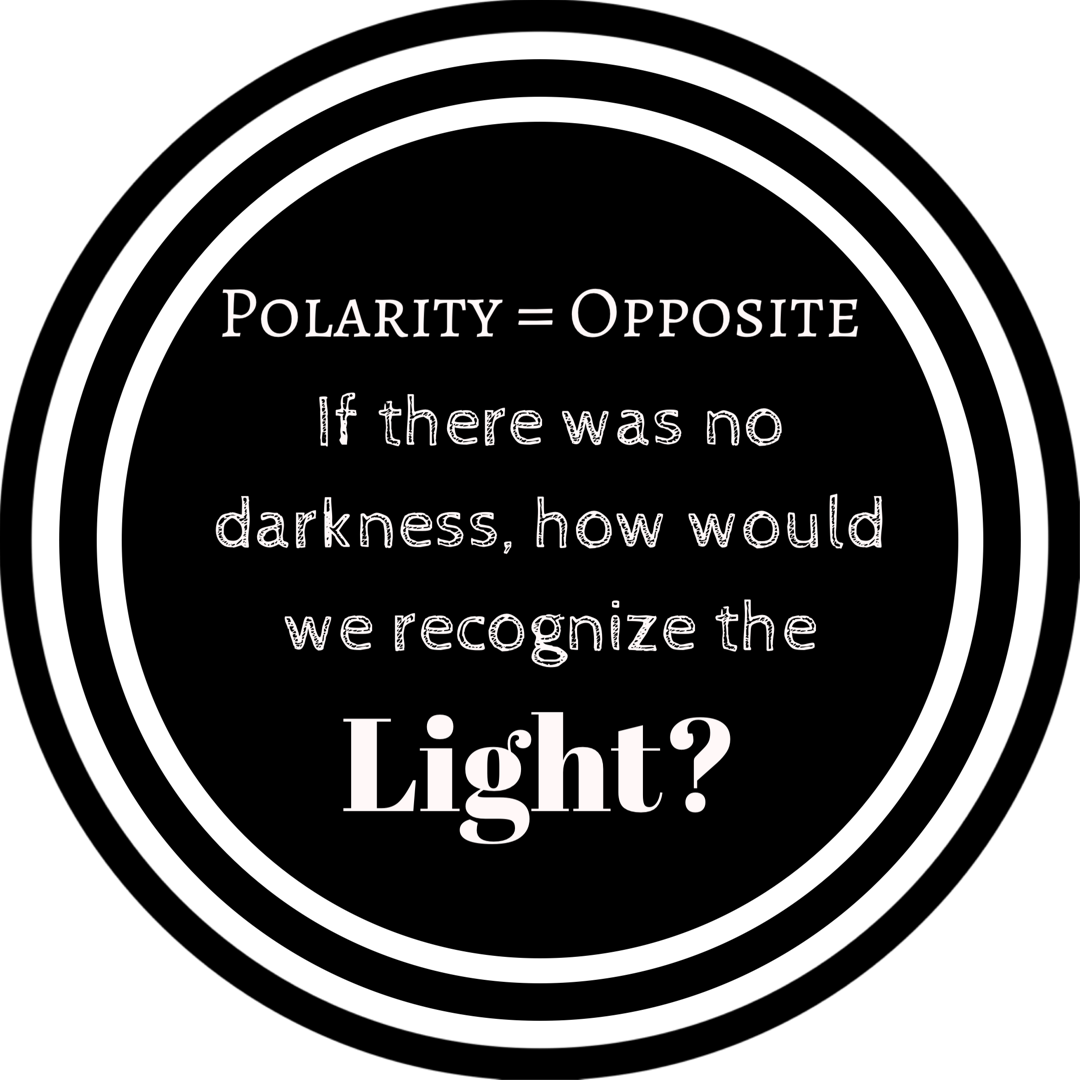 Polarity: Create Your Empowered Self Podcast 3