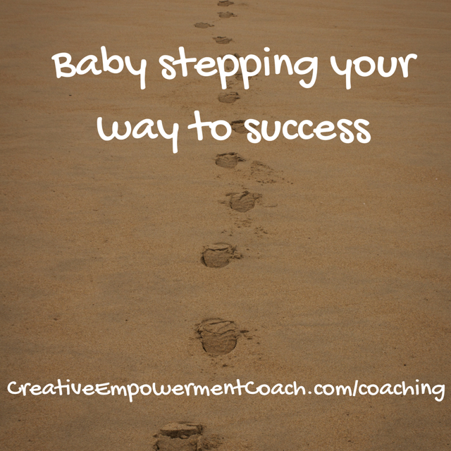 Baby Steps: Podcast 27