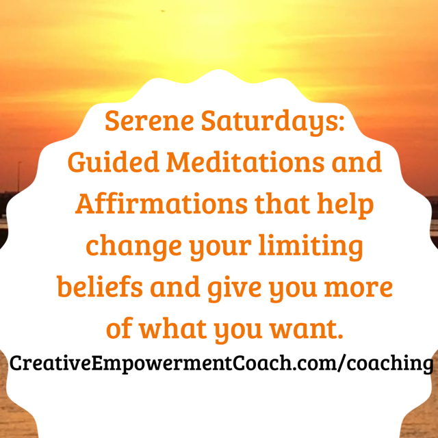 Serene Affirmation: Podcast 26