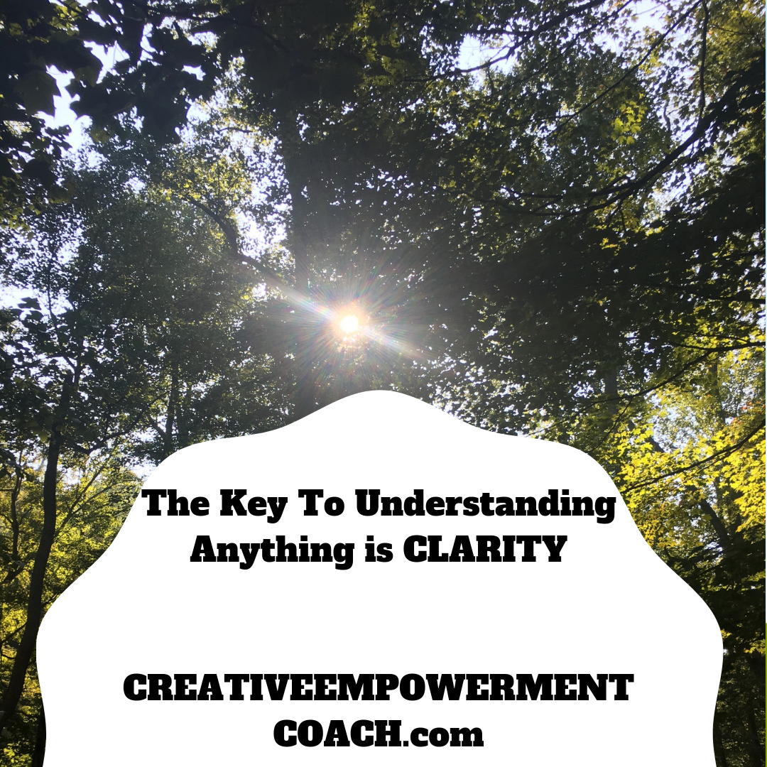 Clarity Affirmations: Podcast 50