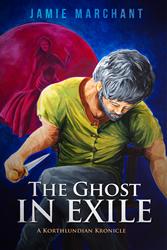 Ghostcover