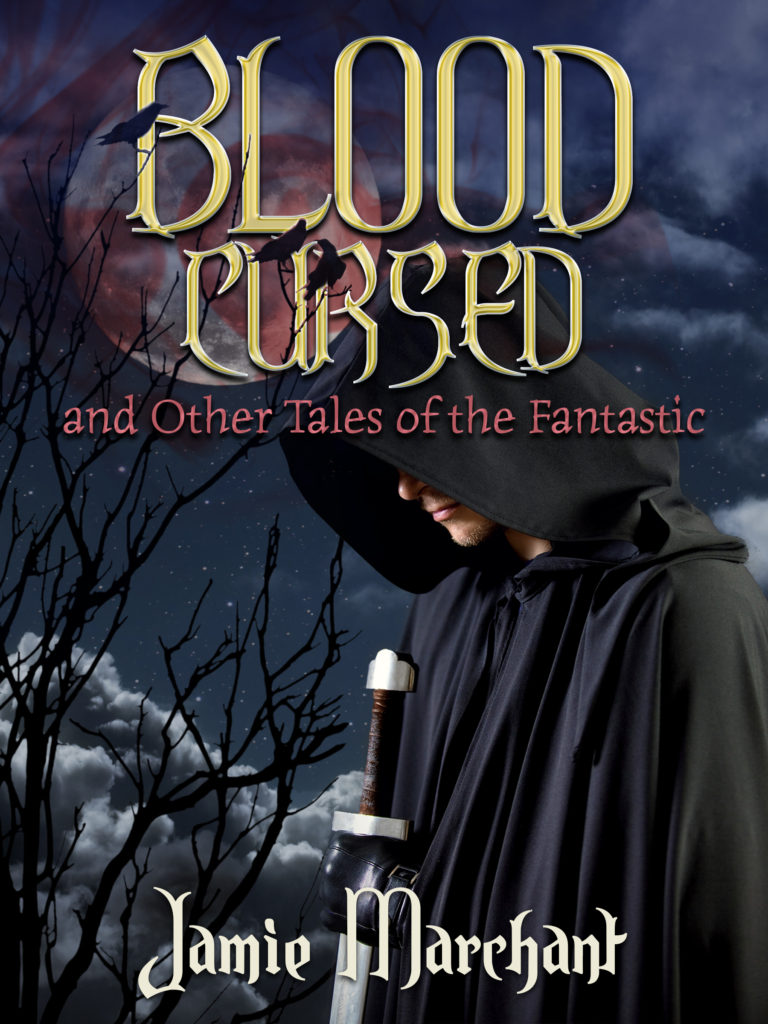 Blood Cursed 3