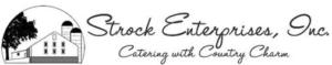 Strock Logo