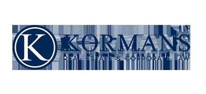 KormansNew1