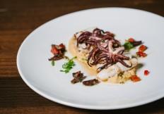 calamari rimrock cafe whistler